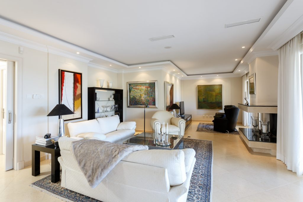 Marbella Real Estate Photographer